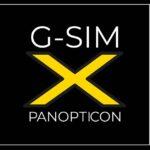 G-SIM X PANOPTICON - nowy standard bezpieczeństwa